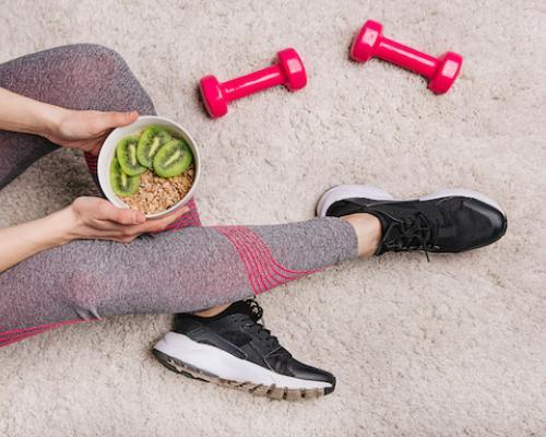 bien manger bouger nutrition