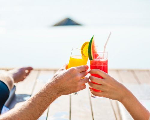 cocktail vacances nutrition