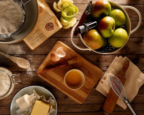 nutrition nourriture table