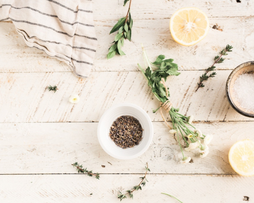 fines herbes table nutrition