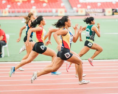 course sprint