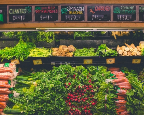 Healthy Grocery Stores, dietitian, nutritionist, toronto, healthy, nutrition
